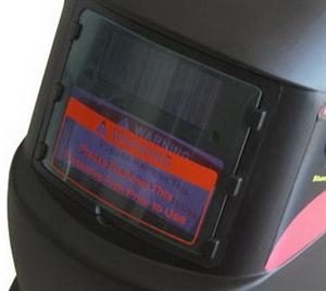 Изображение Стекло защитное для маски Хамелеон