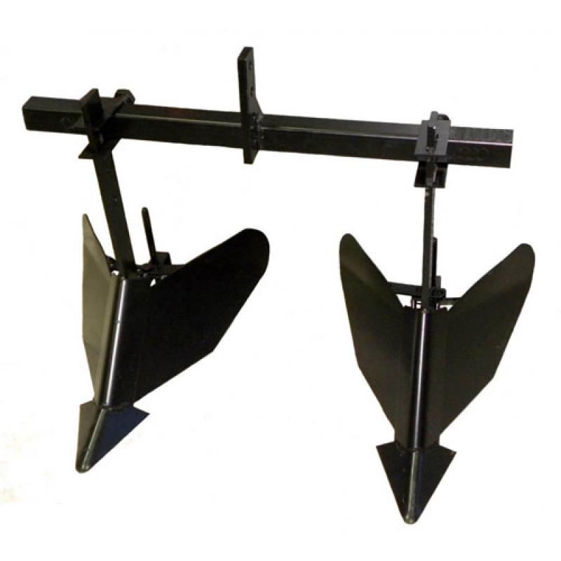 Окучник для мотоблоков двухрядный МКМ-2
